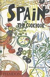 Spain : the cookbook