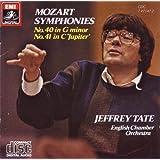 Mozart - Symphonies Nos..40 & 41