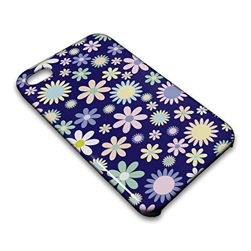 farmygadget Coque Case Impression Complète type fleurs–Flowers Étui pour Smartphone Apple 00007a
