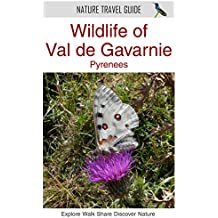 Wildlife of Val de Gavarnie, Pyrenees (Nature Travel Guide) (English Edition)