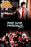 Mind Your Language LWT Complete Comedy TV Series All 29 Episodes (4 Discs) DVD Collection Series 1, 2 and 3