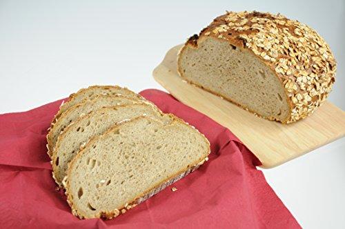 Brotbackmischung Rustikus – 1 kg - 2