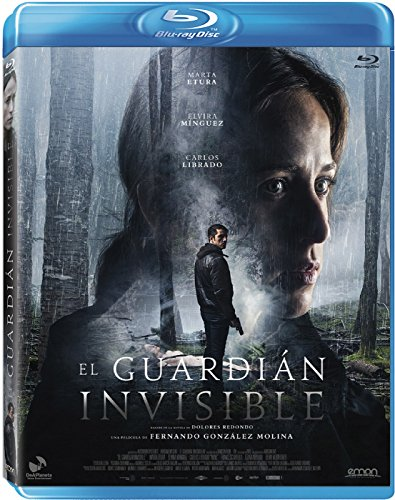 El Guardián Invisible [Blu-ray]