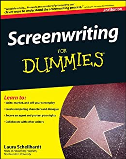 Screenwriting For Dummies® by [Schellhardt, Laura]