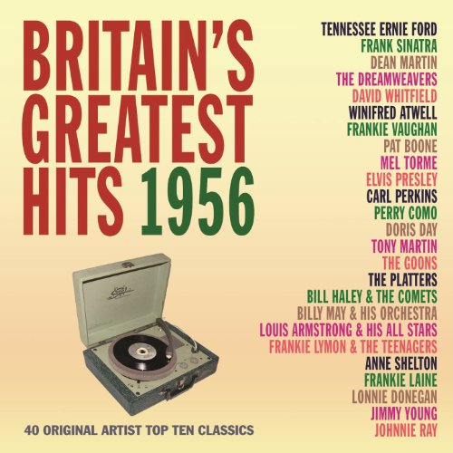 Britain's Greatest Hits 1956 [...