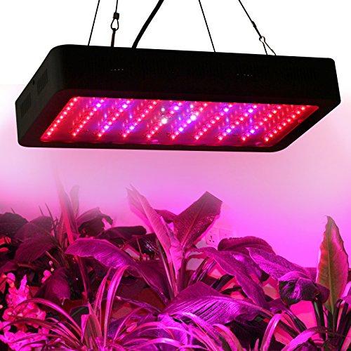 Lightimetunnel-Dimmbare-300w-Pflanzenlampe-Vollspektrum-Led-Pflanzenleuchte-Wachsen-Lampe-mit-UV-IR-Licht-fr-Gewchshaus-Gemse-Grow-Box-Veg-Wachstum