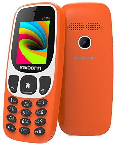Karbonn K310n (Orange)