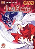 InuYasha, Vol. 14, Episode 53-56