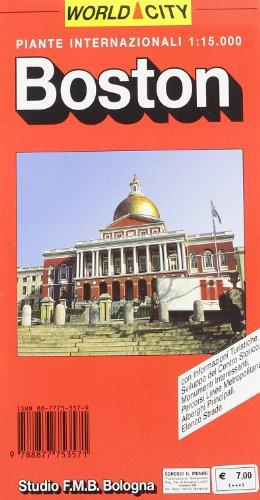 Boston 1:15.000 (World City)