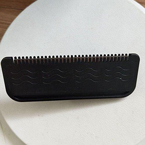 Rasoir Homme Retour Rasoir pour Hommes Retour Cheveux En Plastique Long Rasage Poignée Rasoir pour Soins Des Cheveux Corps