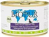 4er-SET Allergie 400g BIOPUR