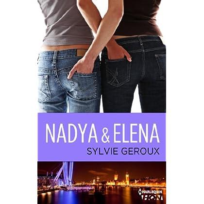 Nadya et Elena (HQN)