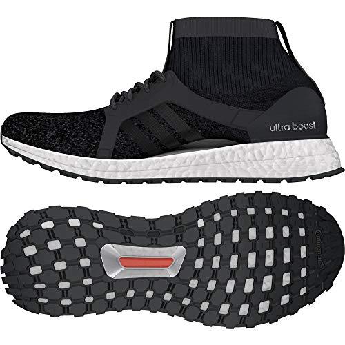new concept e2df1 eab7d adidas Ultraboost X all Terrain, Scarpe da Trail Running Donna, Grigio  (Carbon