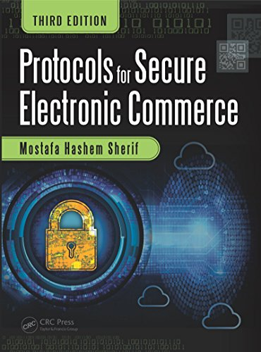 Protocols for Secure Electronic Commerce, Third Edition (English Edition)