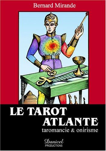 Le Tarot Atlante - Taromancie et Onirisme -
