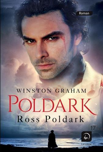 Poldark, Tome 1 : Les falaises de Cornouailles (Grands caractres)
