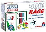 Winning Moves 4035576080299 Super Race 1000 kilometer - Juego de mesa [importado de Alemania]