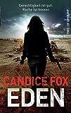 Eden: Thriller (suhrkamp... von Candice Fox