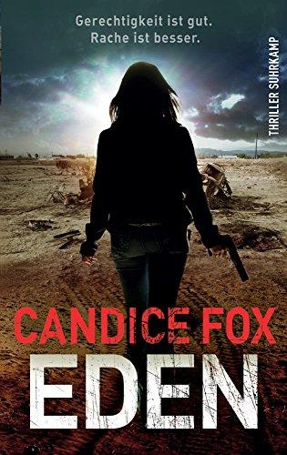Buchseite und Rezensionen zu 'Eden: Thriller (suhrkamp taschenbuch)' von Candice Fox