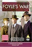 Foyle's War - A Lesson In Murder / Eagle Day [2002] [DVD]