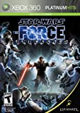 Star Wars the Force Unleashed (Xbox 360)