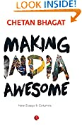 #10: Making India Awesome: New Essays and Columns