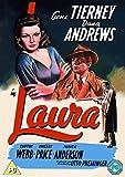 Laura [DVD] [1944]
