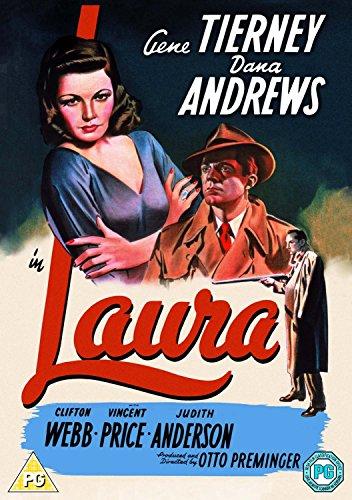 Preisvergleich Produktbild Laura [DVD] (PG)