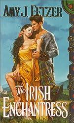 The Irish Enchantress (Zebra Historical Romance)