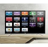 Lloyd 81.3 cm (32 Inches) HD Ready LED TV GL32H0B0ZS (Black)