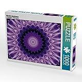 Mandala Idealismus 1000 Teile Puzzle Quer