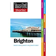 Time Out Brighton Shortlist (Time Out Shortlist Brighton)