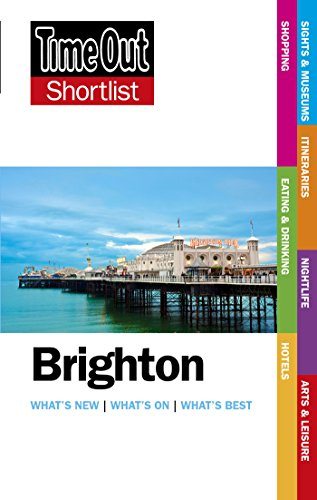 Brighton has long enjoyed its reputation as an energetic and free spirited beach community, further enhanced by the sheer number of pubs in town (over 300 at last count). It also hosts the second largest arts festival in the UK, after Edinburgh. Whil...