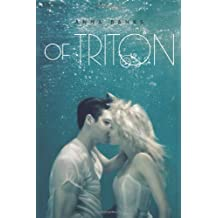 Of Triton (The Syrena Legacy) by Anna Banks (2013-05-28)