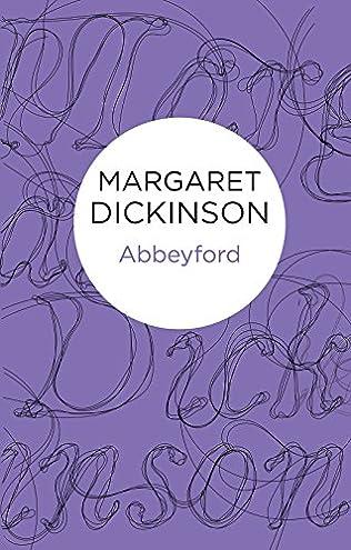 book cover of Abbeyford