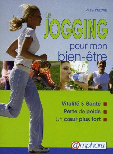 Le jogging pour mon bien-être