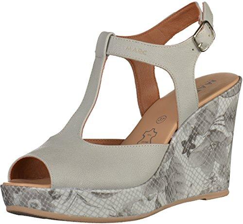Marc Shoes 1.402.20-01 Femmes Sandale