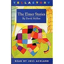 Elmer Book And Tape: :(1 Cassette Running Time 9