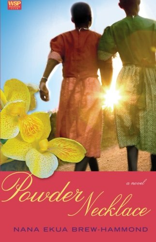 Powder Necklace: A Novel (Wsp Readers Club)