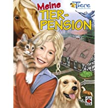 Meine Tierpension