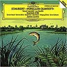 Forellenquintett / Quartett D 96