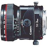 Canon TS-E 24mm f/3.5L SLR Tilt-shift lens Black - Camera Lenses (SLR, 11/9, Tilt-shift lens, 0.3 m, Manual, 2.4 cm)