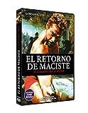 El Retorno de Maciste 1962 Il