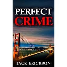 Perfect Crime (English Edition)