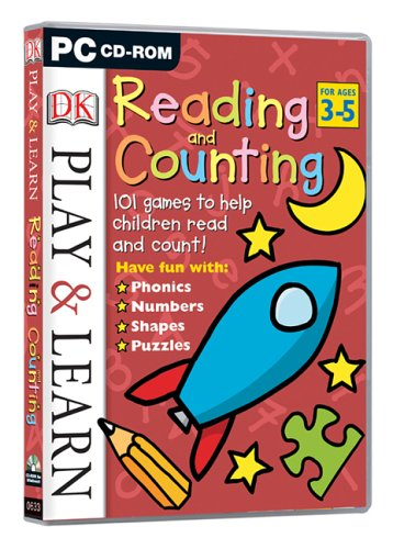 Play and Learn: Reading & Counting Test