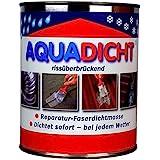 Aqua dicht transparant - doos 1kg