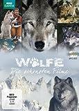Wölfe - Die schönsten Filme [3 DVDs]