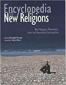 encyclopedia of new religious movements pdf