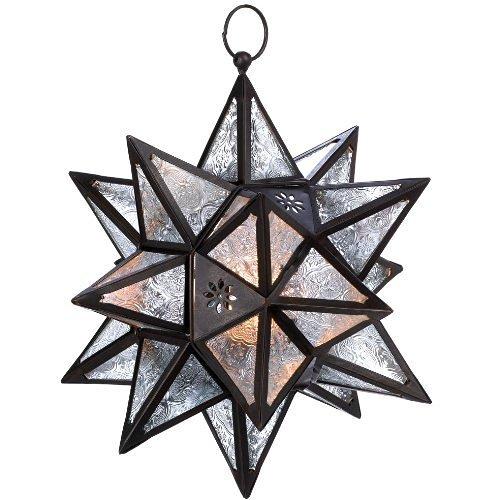 Zingz & Thingz Multi Sternen zum Aufhängen Kerze Laterne