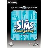 Die Sims: Tierisch gut drauf (Add-On) [EA Most Wanted]